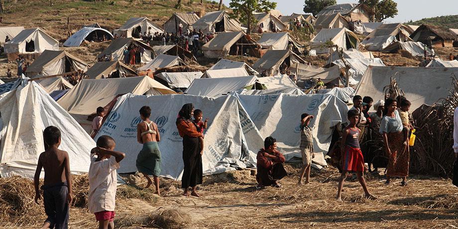 Crisis in Myanmar