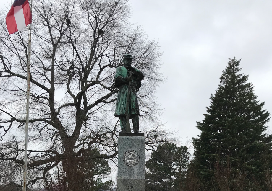 Civil War monuments: Should they stay or should they go?