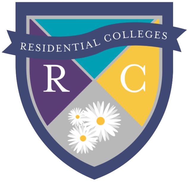 Residential Colleges Crest