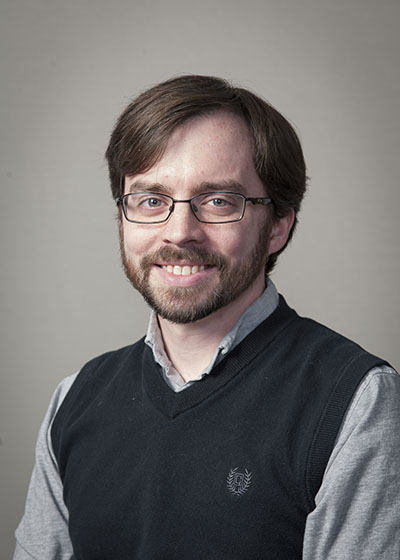 Damon Roberts