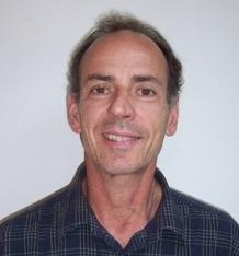 Larry Lavender